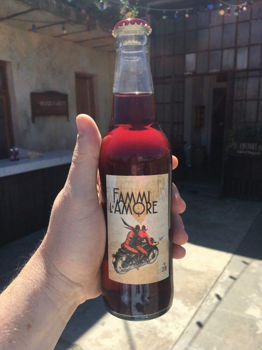 Fammi Lamore